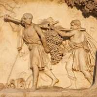Du SiNaÏ aux steppes de MO'âV (Nb 10,11-21)