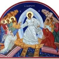 Temps de Pâques - A
