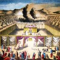 Le Sanctuaire du désert : Ex 25-31