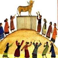 Le Veau d'Or : Ex 32-34