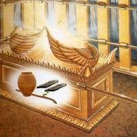 Construire le Sanctuaire : Ex 35-40